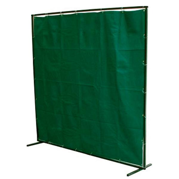 Steel Frames, Curtains & Accessories