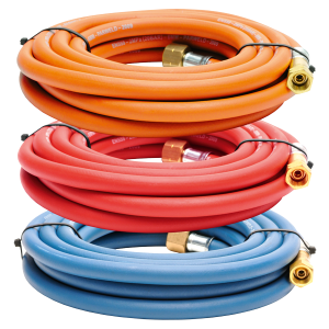 Fully Fitted Hose Sets