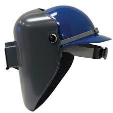 Hard Hat Adapter