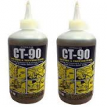 CT90 Poly Bottle