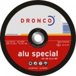 Dronco Alu Disc