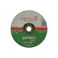 Dronco Stone Disc