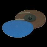 Quick Lock Sanding Discs